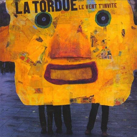 Le vent t'invite (La Tordue) [2000]