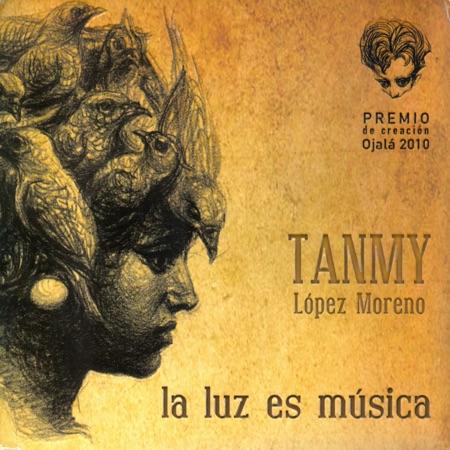 La luz es música (Tanmy López Moreno)