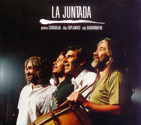 La Juntada (Raly Barrionuevo) [2003]