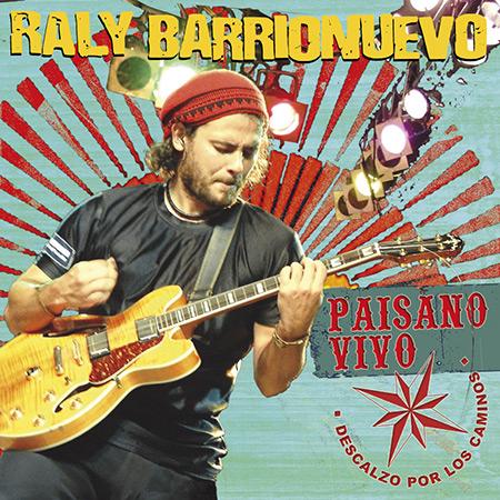 Paisano Vivo (Raly Barrionuevo) [2006]