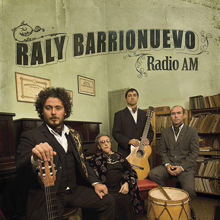Radio AM (Raly Barrionuevo) [2009]