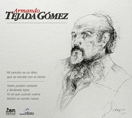 Armando Tejada Gómez (Obra colectiva)