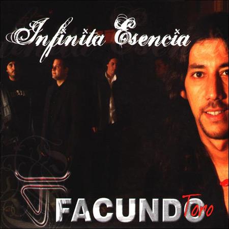 Infinita esencia (Facundo Toro) [2015]