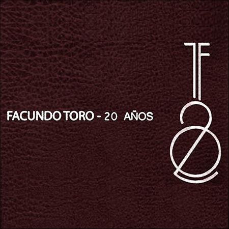 20 años (Facundo Toro) [2015]