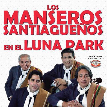 En el Luna Park (Los Manseros Santiagueños) [2016]