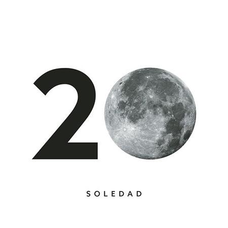 20 años (Soledad)
