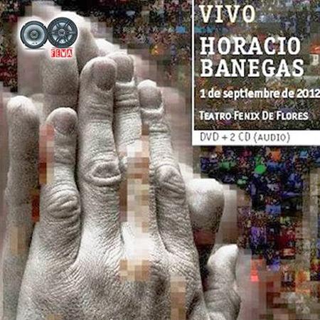 Vivo (Horacio Banegas) [2013]