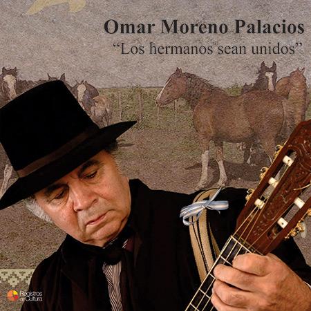 Los hermanos sean unidos (Omar Moreno Palacios) [2016]