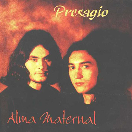 Alma maternal (Presagio) [2002]