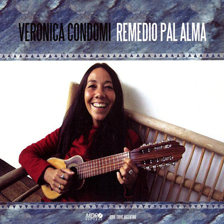 Remedio pal alma (Verónica Condomí) [2007]
