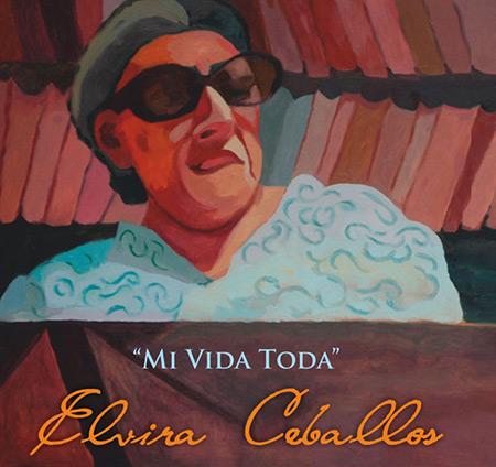 Mi vida toda (Elvira Ceballos)