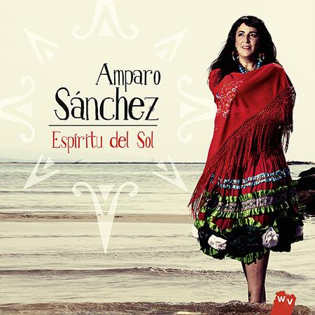 Espíritu del sol (Amparo Sánchez)