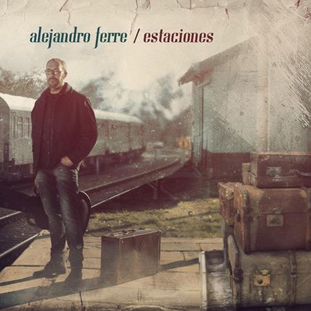 Estaciones (Alejandro Ferre)