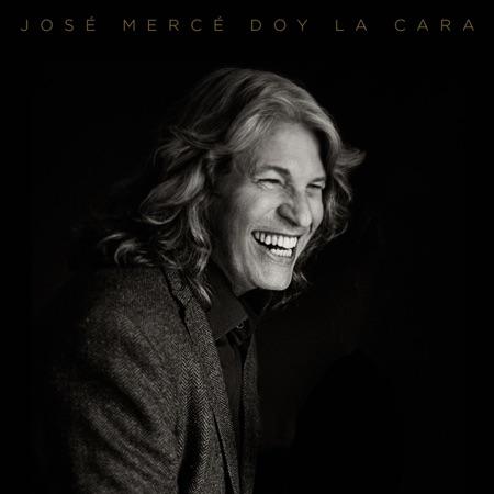 Doy la cara (José Mercé) [2016]