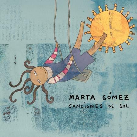Canciones de sol (Marta Gómez)