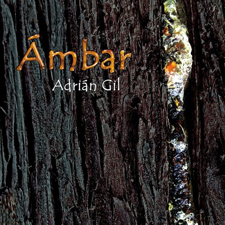 Ámbar (Adrián Gil) [2016]