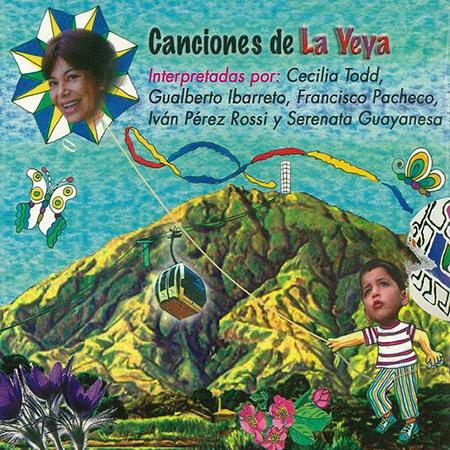 Canciones de La Yeya (Obra colectiva) [2005]