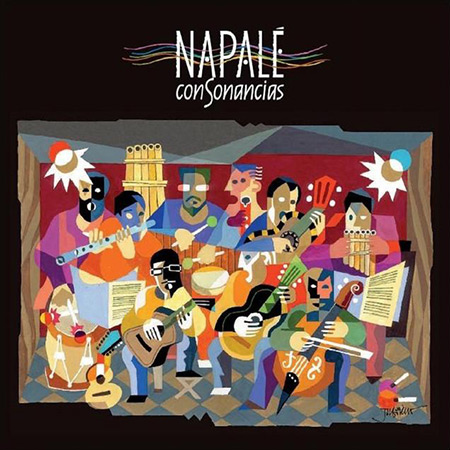 Consonancias (Napalé) [2014]