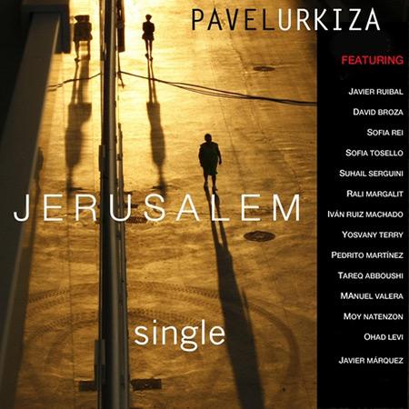 Jerusalem (Pavel Urquiza) [2013]
