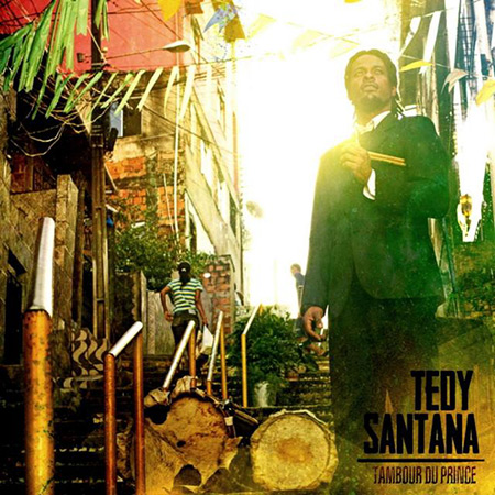 Tambour du Prince (Tedy Santana) [2015]