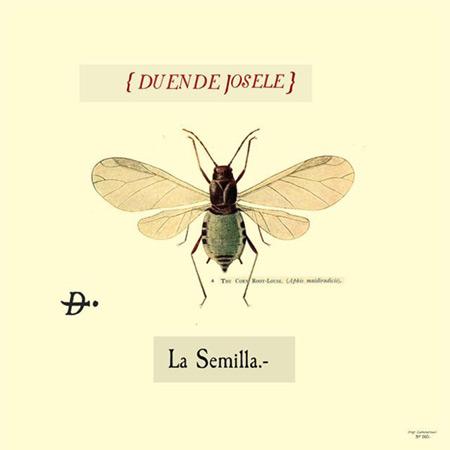 La semilla (Duende Josele) [2015]