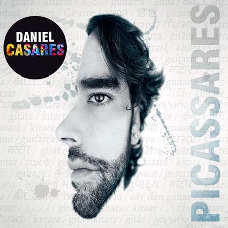 Picassares (Daniel Casares) [2015]