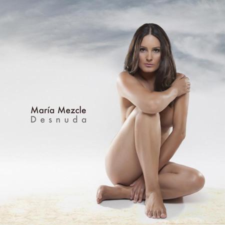 Desnuda (María Mezcle) [2016]