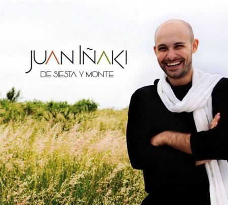 De siesta y monte (Juan Iñaki) [2015]