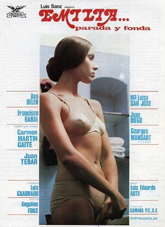 Emilia..., parada y fonda BSO (Obra colectiva) [1976]