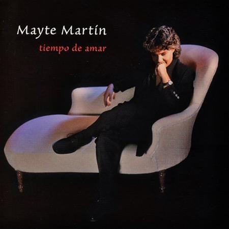 Tiempo de amar (Mayte Martín) [2003]