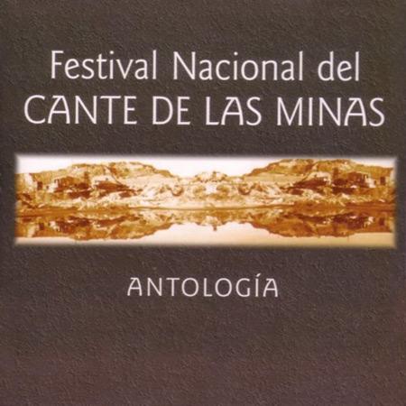 Festival Nacional del Cante de las Minas- Vol.1 (Obra colectiva) [2000]