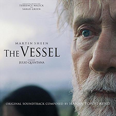 The Vessel B.S.O. (Obra colectiva) [2016]