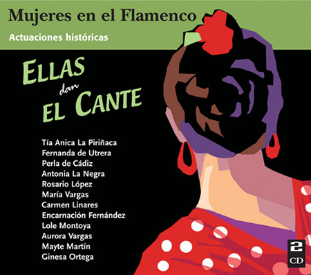 Ellas dan el cante (Obra colectiva) [2007]