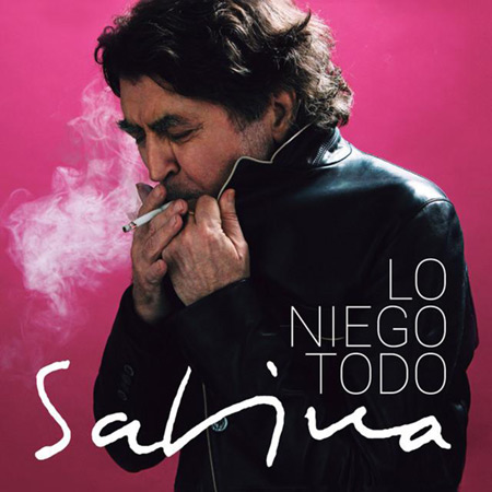 Lo niego todo (Joaquín Sabina)