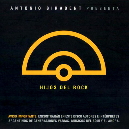 Hijos del Rock (Antonio Birabent) [2016]