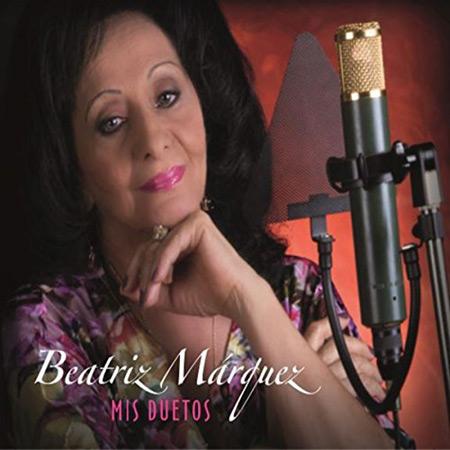 Mis duetos (Beatriz Márquez)