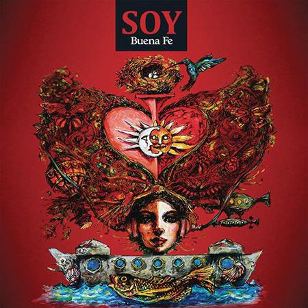 Soy (Buena Fe) [2015]