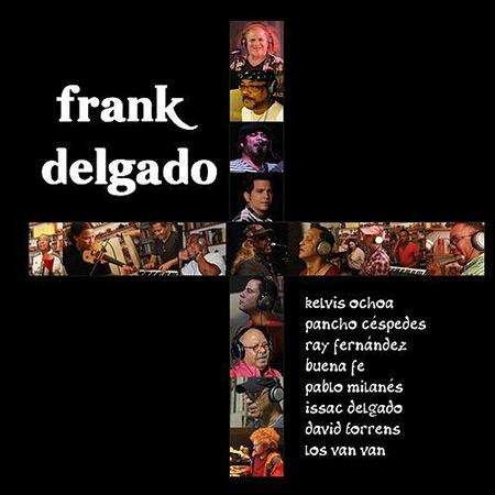 Más (Frank Delgado) [2016]