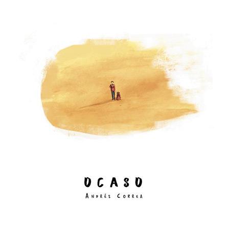 Ocaso (Andrés Correa) [2017]