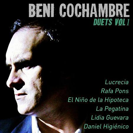 Duets Vol. 1 (Beni Cochambre) [2017]