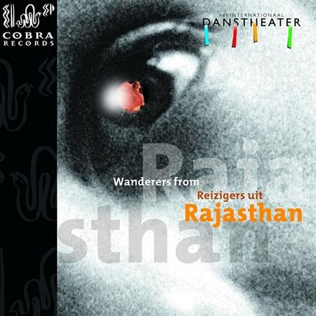 Reizigers uit Rajasthan (Internationaal Danstheater) [2003]