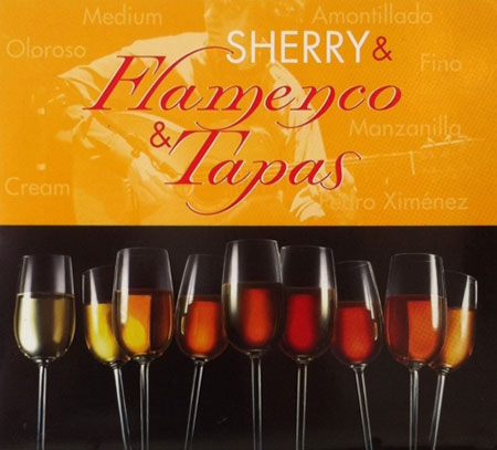 Sherry & flamenco & tapas (Primos del Norte) [2006]