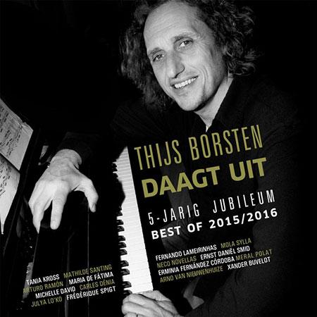 Thijs Borsten Daagt Uit (Thijs Borsten) [2016]