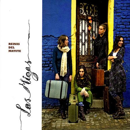 Reinas del matute (Las Migas) [2010]