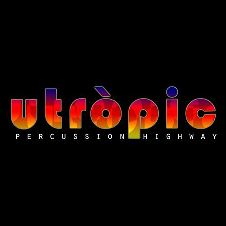 Percussion Highway (Utròpic) [2012]