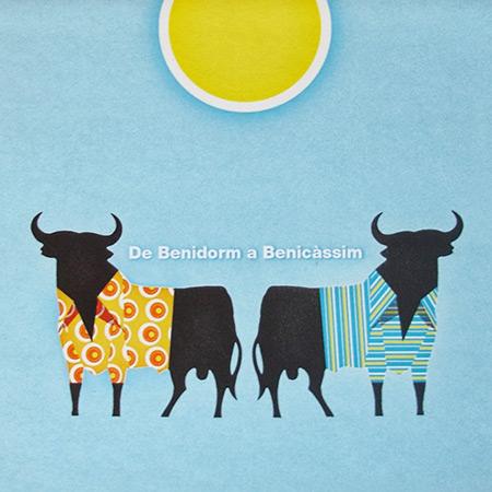 De Benidorm a Benicàssim (Luis Troquel) [2006]