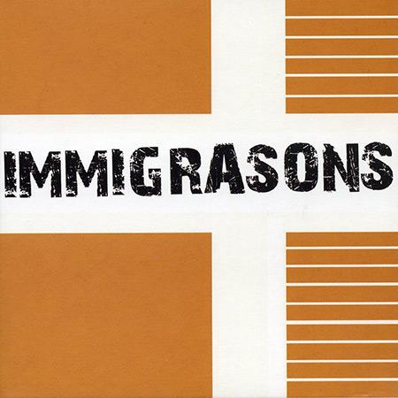 Immigrasons (Obra colectiva) [2006]
