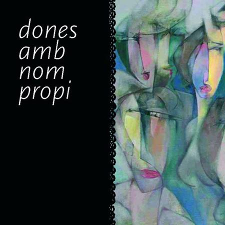 Dones amb nom propi (Obra col·lectiva) [2009]