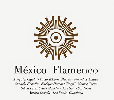 México flamenco (Obra colectiva) [2011]