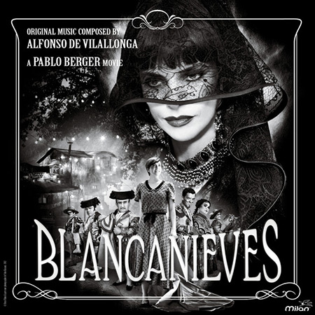 Blancanieves (BSO) (Obra colectiva) [2012]